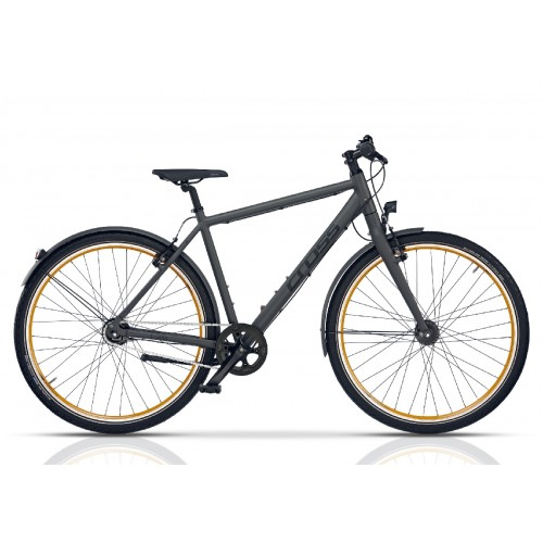 "Cross C-Trax IGH 28"" Iridium"