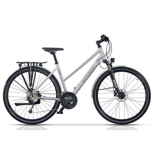 "Cross Legend Lady Trekking 28"" Grey"