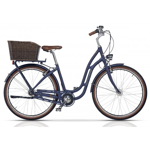 "Cross PICNIC Plus 28"" Blue"
