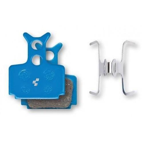 Τακάκια δισκοφρένου Cube Formula Mega/R1/RX/RO/RC οργανικά - 10005