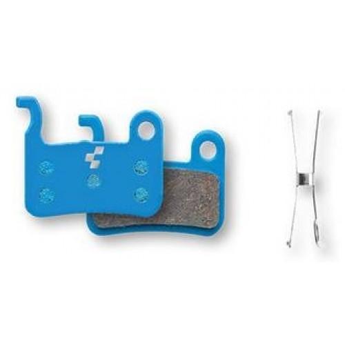 Τακάκια δισκοφρένου Cube Shimano XT2000/XTR οργανικά - 10033