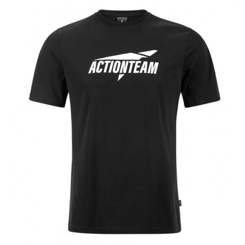 Μπλούζα Cube με κοντό μανίκι T-Shirt Actioneam - 11087
