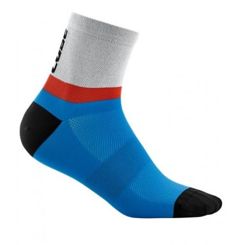 Κάλτσες Cube Mid Cut X Teamline - 11496