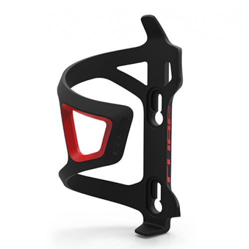 Παγουροθήκη Cube HPP - Sidecage Black 'n' Red - 12803