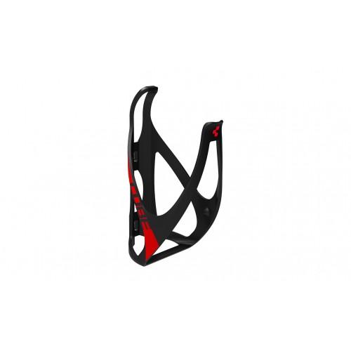Παγουροθήκη Cube HPP  Matt Black 'n' Red - 12942