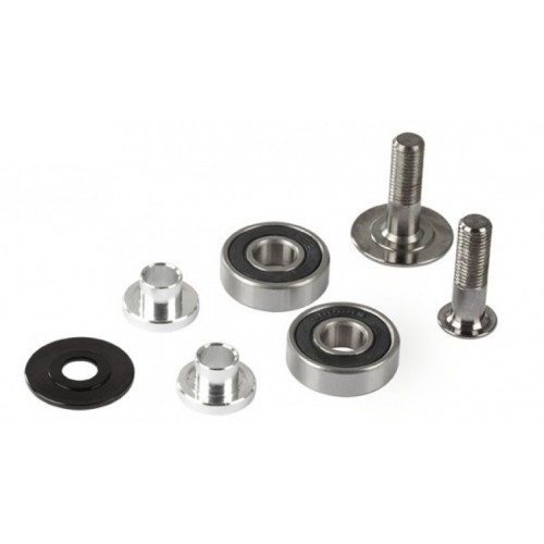 Cube Bearing Sets Guide