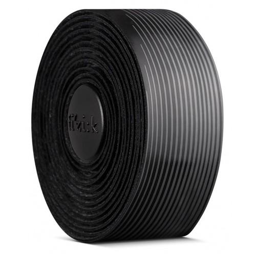 Ταινία Τιμονιού Fizik VENTO MICROTEX 2MM TACKY BI-COLOR BLACK/GREY