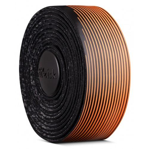 Ταινία Τιμονιού Fizik VENTO MICROTEX 2MM TACKY BI-COLOR BLACK/ORANGE