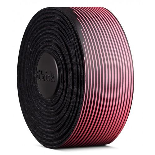 Ταινία Τιμονιού Fizik VENTO MICROTEX 2MM TACKY BI-COLOR BLACK/PINK