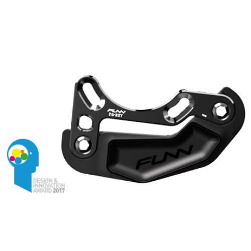 Chain Guide FUNN ZIPPA BASH GUARD 26T -32T