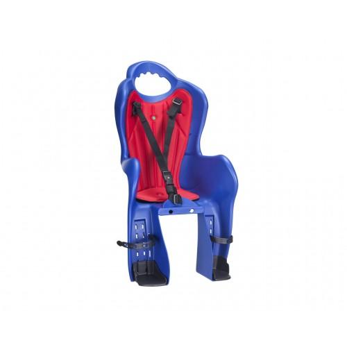 Παιδικό κάθισμα HTP Elibas - Σχάρας - Μπλέ