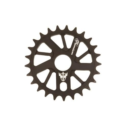 Δίσκος Premium Gnarstar 25Τ - Black