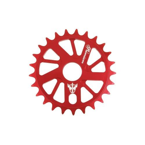 Δίσκος Premium Gnarstar 25Τ - Red