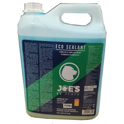 Joe's Eco Sealant 5Lt JerryCan