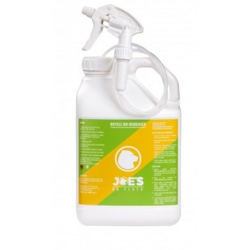 Joe's Bio-Degreaser 5L