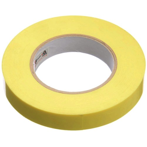 Joe's Tubeless Yellow Rim Tape 60m x 21 mm
