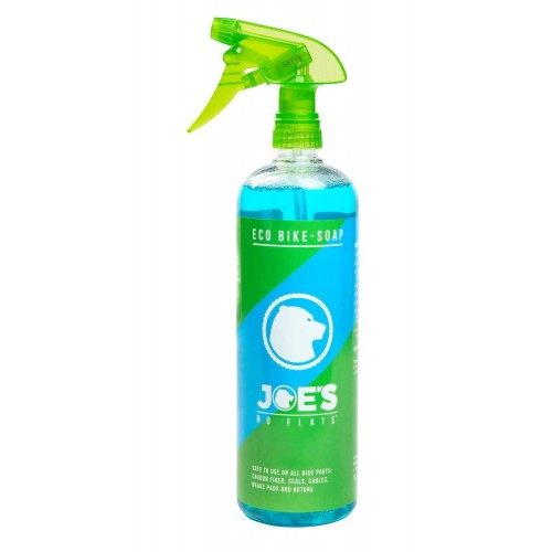 Joe's Eco-Bike Soap 1L