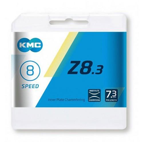 Αλυσίδες KMC