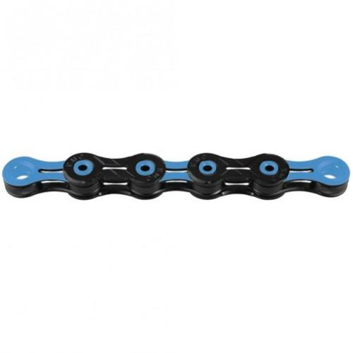Αλυσίδα KMC DLC 11 Black - Blue