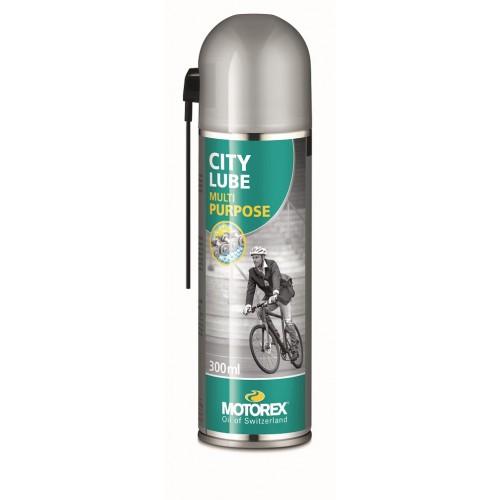 City Lube - 300ml Λιπαντικό αλυσίδας Motorex