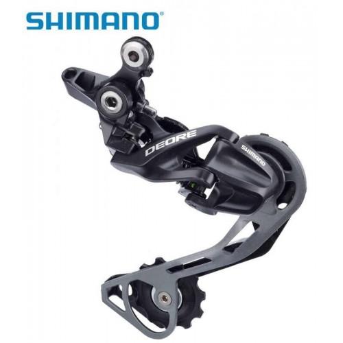 Σασμάν οπίσθιο Shimano Deore RD-M610 SGS (10 Speed)