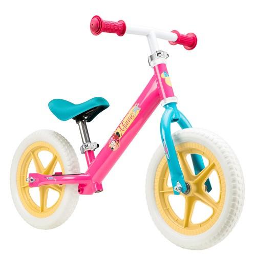 Ποδήλατο ισορροπίας Disney μεταλλικό Minnie