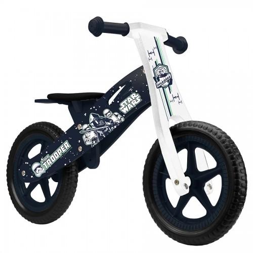 Ποδήλατο ισορροπίας Disney ξύλινο Star Wars Stormtrooper