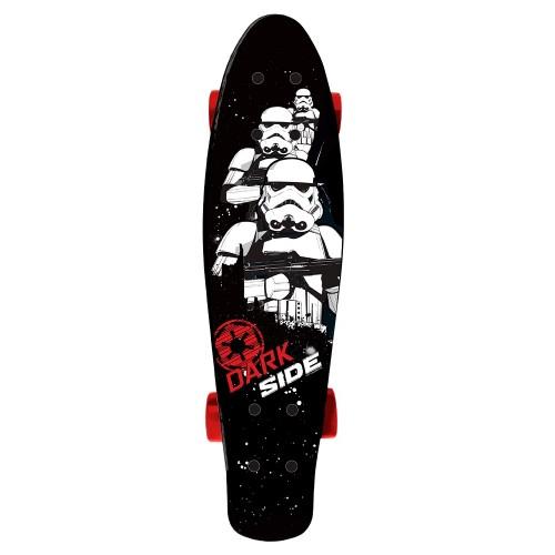 Πατίνι πλαστικό (Pennyboard) Star Wars