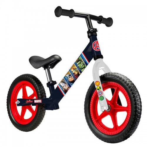 Ποδήλατο ισορροπίας Disney μεταλλικό Avengers