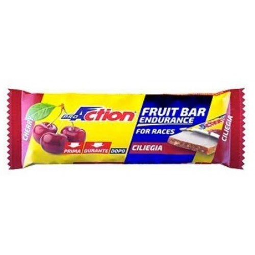 ProAction Fruit Bar  - Κεράσι