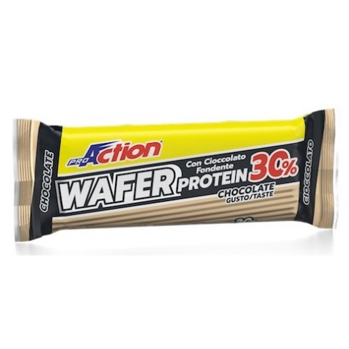 ProAction Wafer Protein Bar  - Σοκολάτα