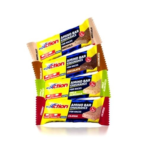 ProAction Bars