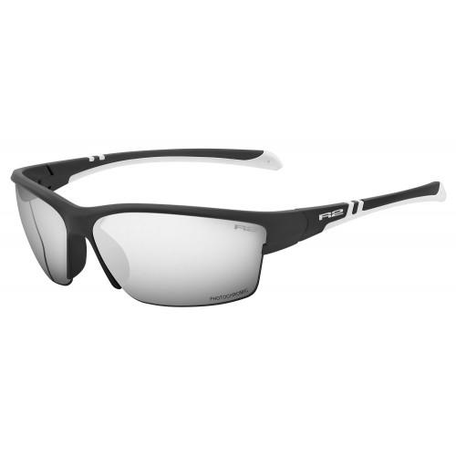 """Γυαλιά Ποδηλασίας Παιδικά/Εφηβικά R2 """"HERO"""" - Μαύρο με Φωτοχρωμικούς Φακούς"""