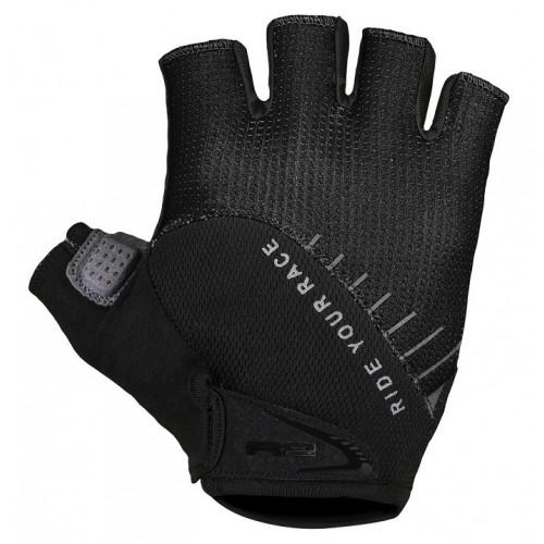 Γάντια R2 VOUK - Μαύρο