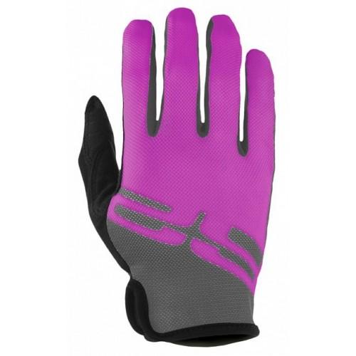 Γάντια R2 HANG - Ρόζ/Γκρί
