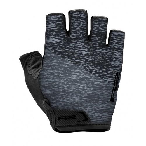 Γάντια R2 SPIKE - Μαύρο/Γκρί