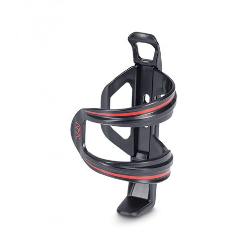 Παγουροθήκη RFR Sidecage Universal Black 'n' Red - 12991