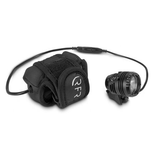 Φανάρι εμπρόσθιο  RFR  Power Light 850 Black - 13853