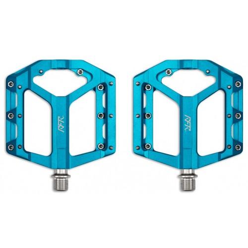 Πετάλια RFR Flat SL 2.0 Blue - 14384