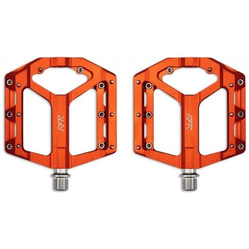 Πετάλια RFR Flat SL 2.0 Orange - 14385