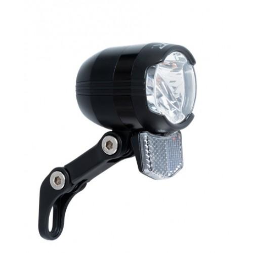 Φανάρι εμπρόσθιο RFR  E-Bike E80 Black - 93142