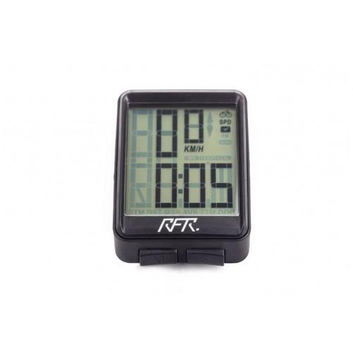 Κοντέρ ασύρματο  RFR CMPT Black - 14080