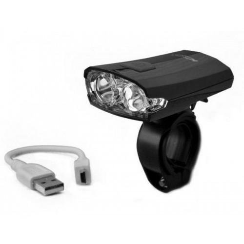 Φανάρι εμπρόσθιο Selecta 2 Superlight Led - USB XC-122