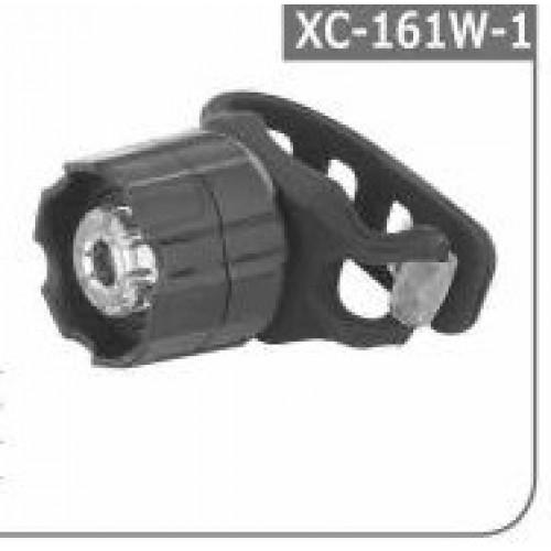 Φανάρι εμπρόσθιο Selecta Diamond 1 Led XC-161W