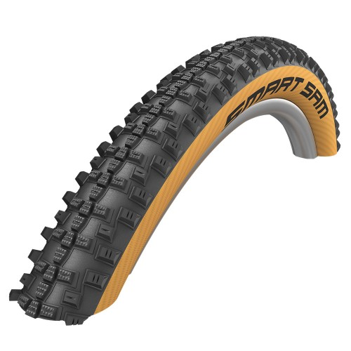 Ελαστικά Schwalbe Smart Sam 27,5x2,25 Addix Performance Classic Skin (Συρμάτινα)