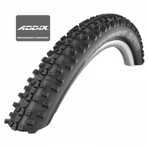 Ελαστικά Schwalbe Smart Sam 27,5x2,25 Addix Performance (Συρμάτινα)