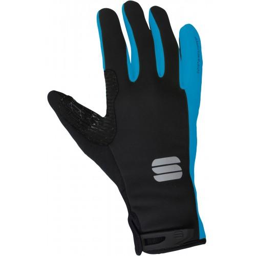 Γάντια Sportful Windstopper ESSENTIAL 2 - Black/Blue