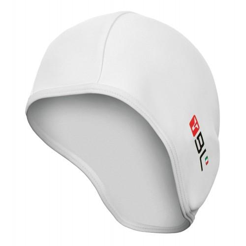 Under helmet VALE Bicycle Line - White