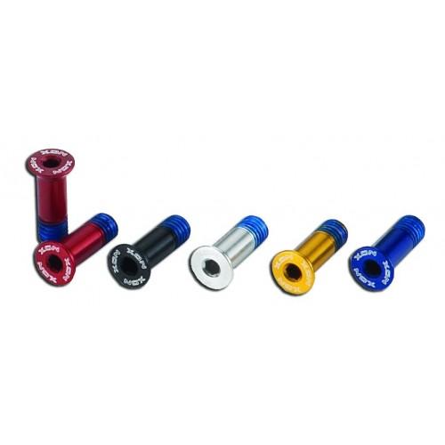 Βίδες για τα ροδάκια οπισθίου εκτροχιαστή. XPL-02 XON